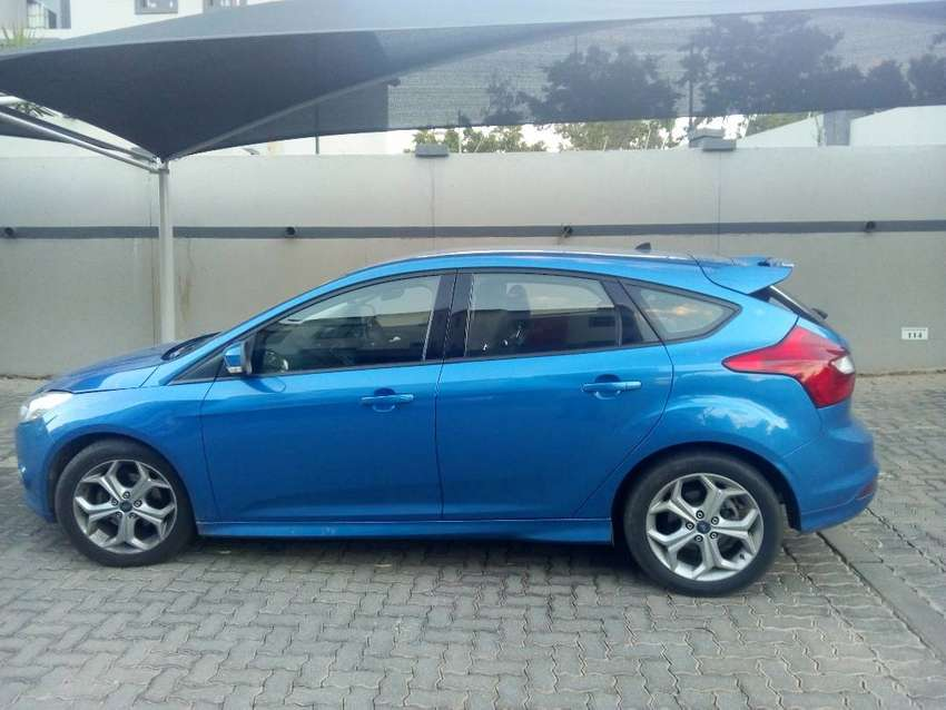 Ford Focus for SALE 0