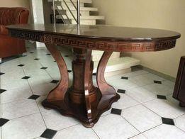 """Деревянний розкладний стіл"""" Алекс"""""""