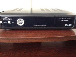 Спутниковый ресивер ресивер Sat-Integral TH-7200PVR I,