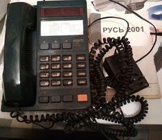 телефон Русь-26С plus 2001