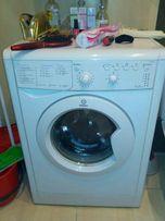 Продам по запчастям стиральную машину индезит