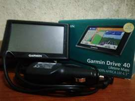 I'm selling this GerminbDrive 40 GPS