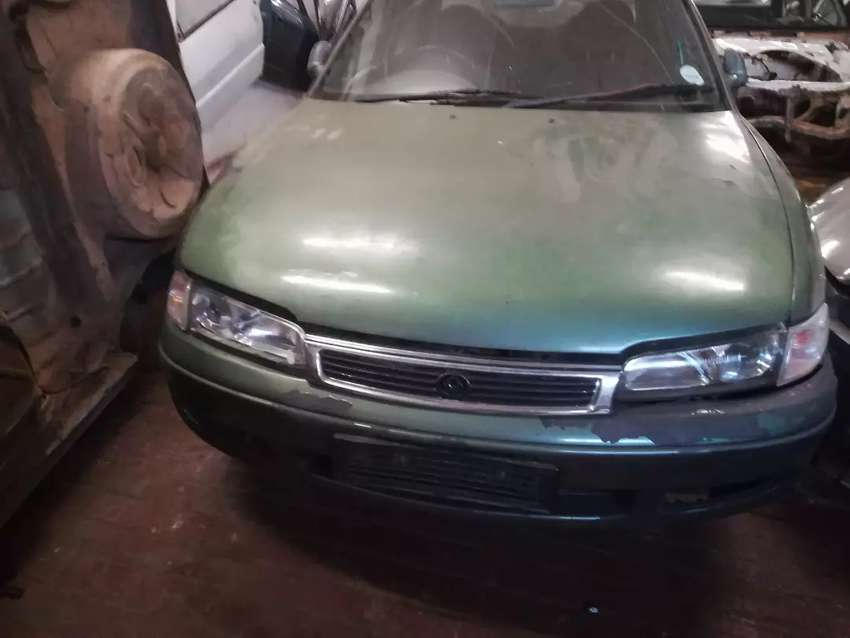 Am Stripping Mazda 626 for spares 0