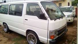 Tax 14seater Zola