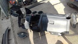 pulpit deska konsola airbag ibiza III cordoba 6l