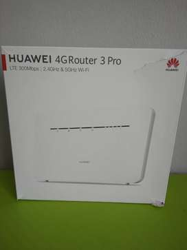 Huawei B535 LTE/ 4G router