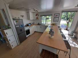 Dream comfy small holiday home at Vaal dam