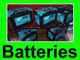 CK Auto Spares  Batteries for sale for most vehicles make and models.