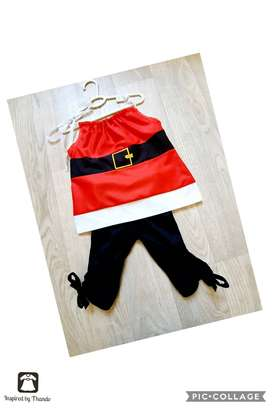 Christmas Set for Infant 6-12 months