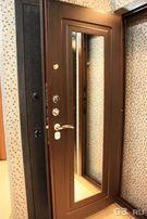Входная металлическая дверь Зеркало 12500 руб