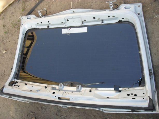 Капот БМВ Е53 кришка багажника BMW ляда titan silber-metallic Борисполь - изображение 2