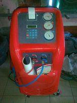 Автокондиционеры. Диагностика, заправка и ремонт.