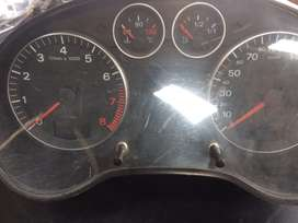 Audi A3 2.0T FSI Cluster for sale