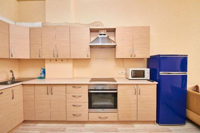 Свободна две спальни+кухня-студия Аркадия. До моря 3 минуты. Новостро Одесса - изображение 4