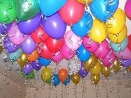 Гелиевые шары,воздушные шарики!!! ДОСТАВКА.