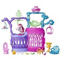 Замок Мерцание Пинки Пай My Little Pony The Movie Seashell Lagoon Play