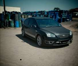2006 FORD FOCUS ST 3DOOR.(SHOW CAR)