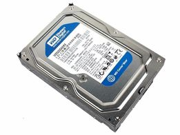 Жесткий диск Sata3 500 Gb HDD Western Digital WD5000AAKX