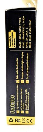 Универсальное зарядное устройство LiitoKala Lii-S1 Градижск - изображение 8