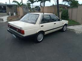 Nissan sentra 1.3 in good condition