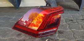 VW TIGUAN LEFT TAILIGHT FOR SALE