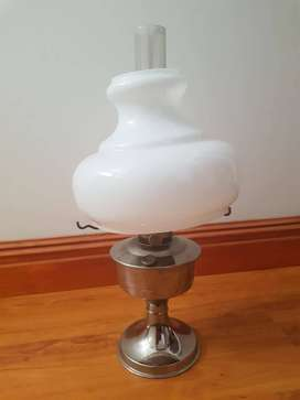 Aladdin oil lamp 1963 model 21