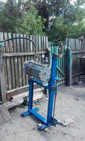 Апарат для розлива (изготовления) газировки, бизнес, идея
