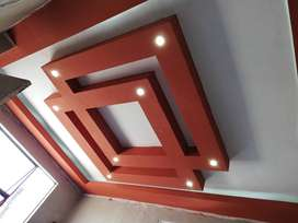 Ceiling and Tiles