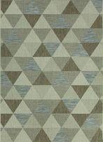 Dywan sznurkowy płasko tkany modny nowoczesny BREEZE różne wzory