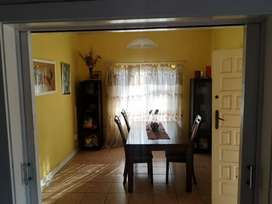 Neat 3 bedrooms and 2 bathrooms for rent immediately
