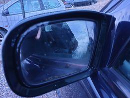 Lusterko lewe kierowcy 210k Mercedes Benz e klasa Lift