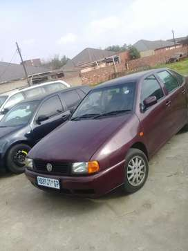 Polo classic good condition start n go