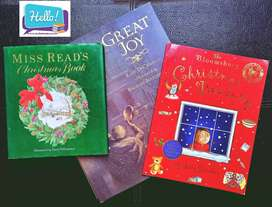 Books about Christmas for Kids