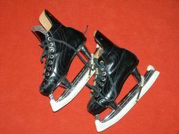 Hokejowe łyżwy METEOR 110 * r.23 (36)