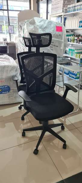 Manager Office Chair with head rest