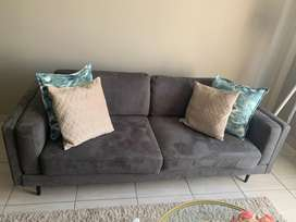 3 Seater Tokoyo Couch