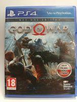 Gra PS4 GOD OF WAR (grywanda)(pl) Super Cena