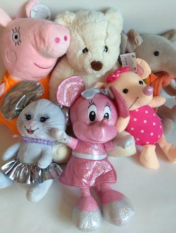 Мягкие игрушки! мышки, мышка,мишка,мишки,символ 2020,медведь