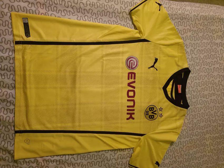 Dres Dortmund Puma 0