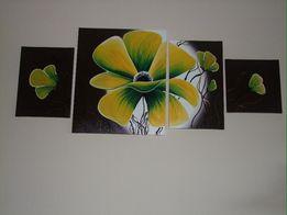 poliptyk obraz, dekoracje do domu