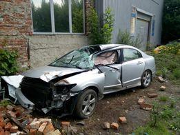 разборка хонда цивик 4д Civic 4D