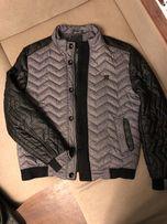 CLIMBER мужская куртка/пуховик