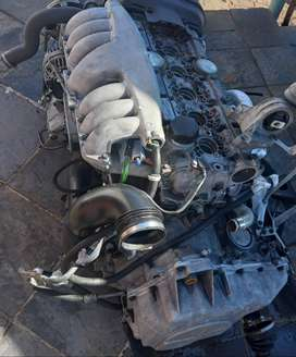 Volvo S80/Xc90 2.9 engine for sale!