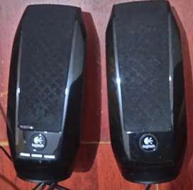 Logitech s150 usb powered speakers for sale