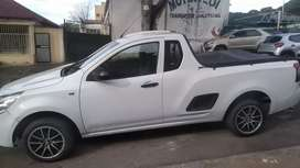 CHEVROLET UTILITY BAKKIE 1.4 WITH AIRCON