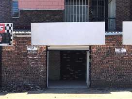 Shop to let in Laudium