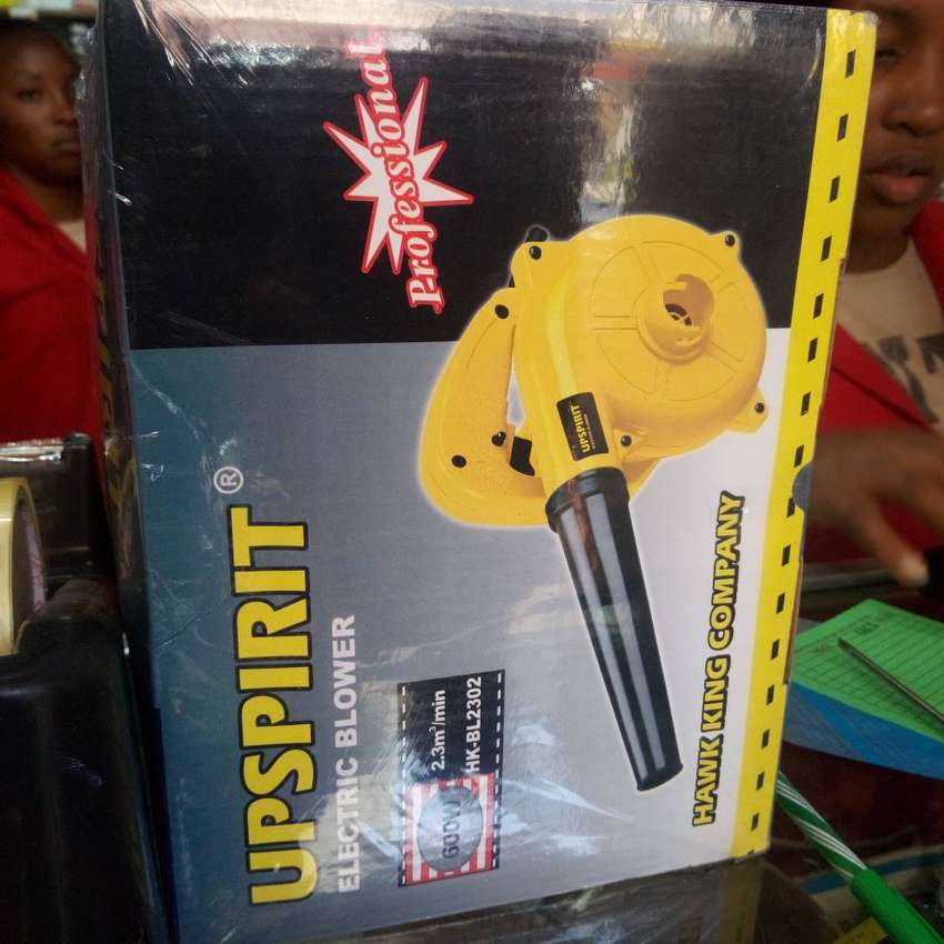Electric blower available 0