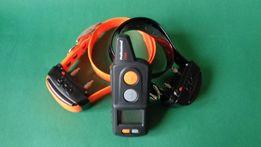 Elektryczna obroża d-control 1002+ professional dla 2 psów