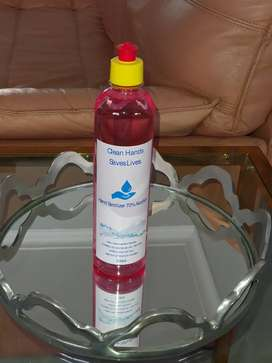 Hand sanatizer 500ml
