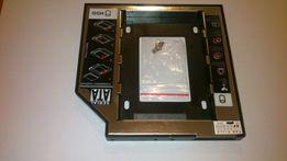 Карман для ноутбука Optibay оптибей caddy 12.7/9.5 мм mSata